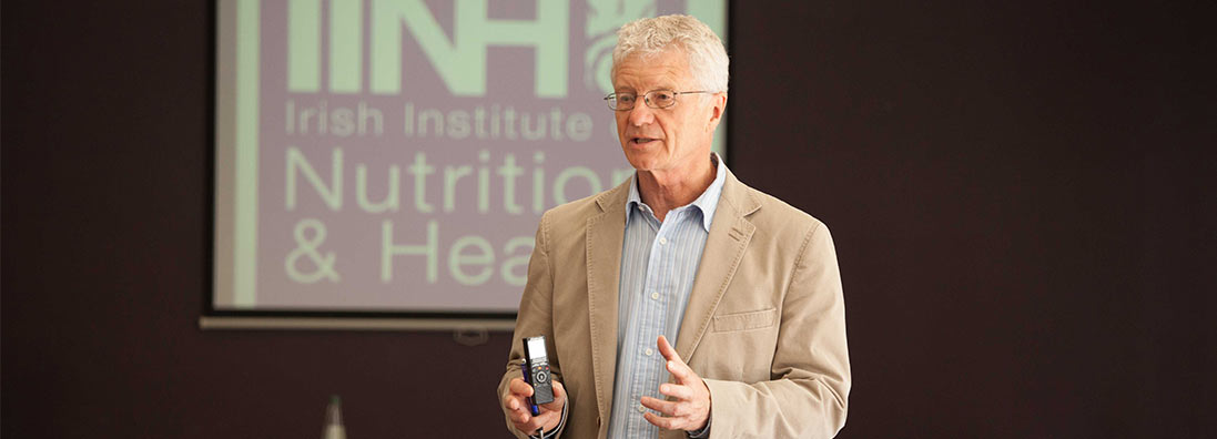 Irish Institute Of Nutrition Amp Health About