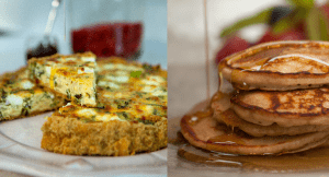 Gluten and Wheat-Free Cooking Made Easy!