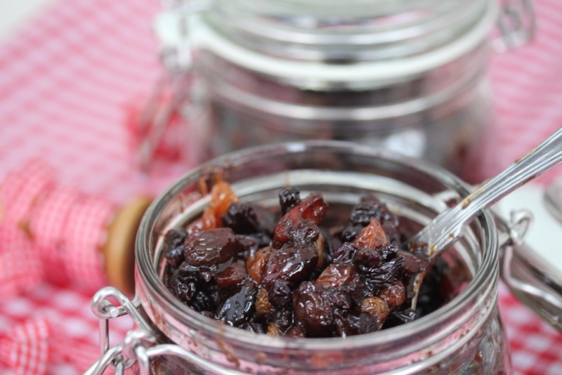 christmas mincemeat pic
