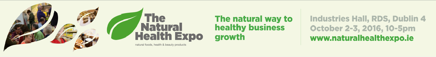 The Natural Health Expo