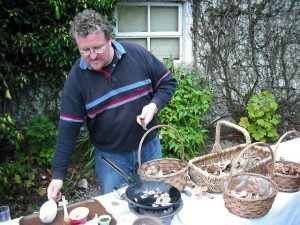 bill-cooking-at-rathsallagh