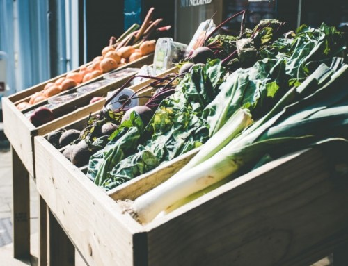 Eating Organic: A Basic Overview and How to get Started