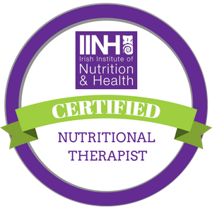 Certified Nutritional Therapist
