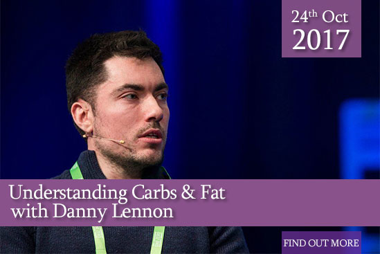 Understanding Carbs and Fats