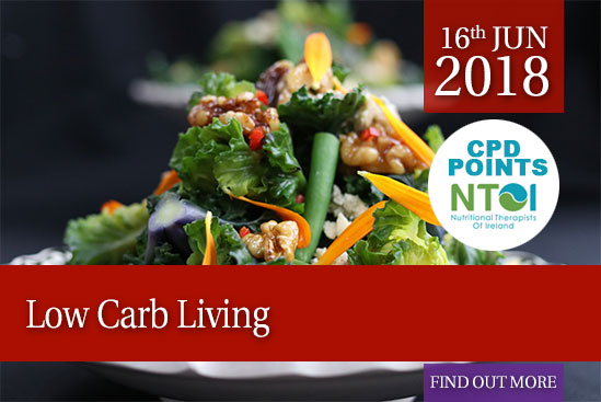 Low Carb Living COOKING CLASS