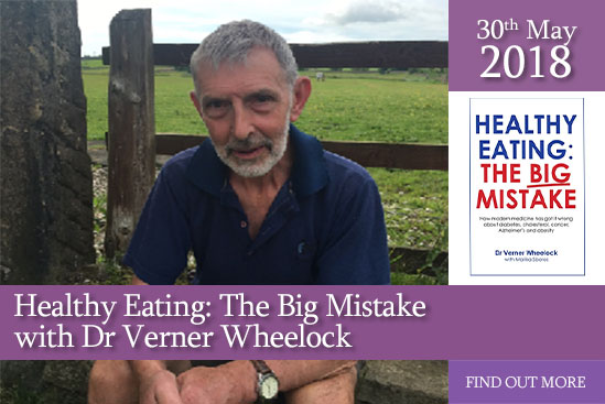 Healthy Eating: The Big Mistake