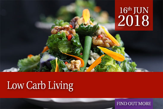 Low Carb Living