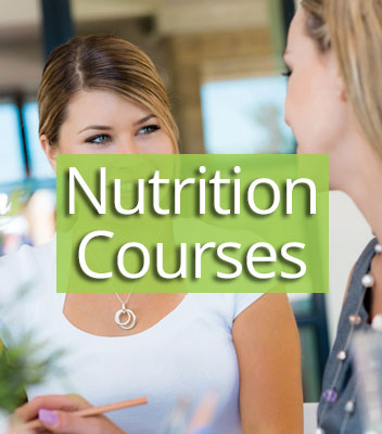 Nutrition courses iinh