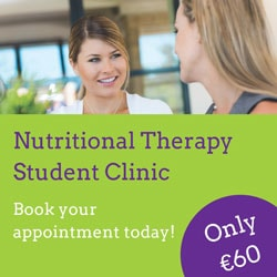 Nutritional Therapy Student Clinic