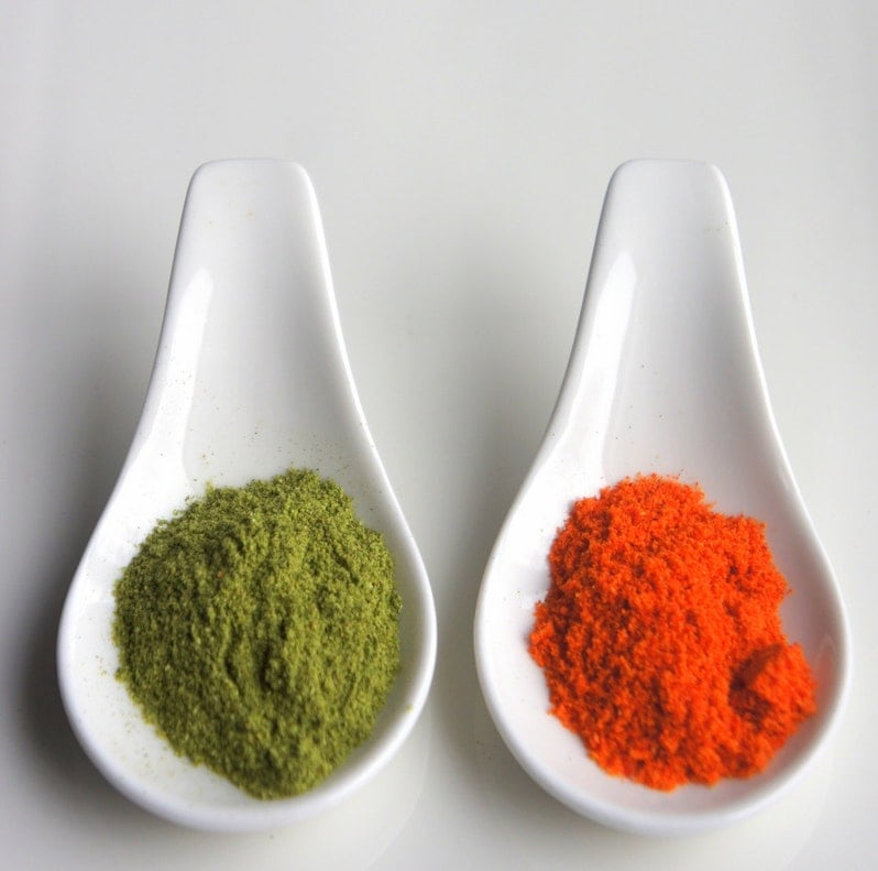 best superfood powders