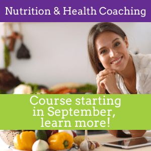 Nutrition & Health Coaching Course